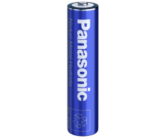Panasonic NiMH AAA batteri High Top