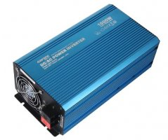 Inverter Ren sinus 12V/1000W