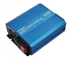 Inverter Ren Sinus 12V/400W