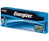L92 AAA Lithium Energizer FR03 DP10 10 stk.