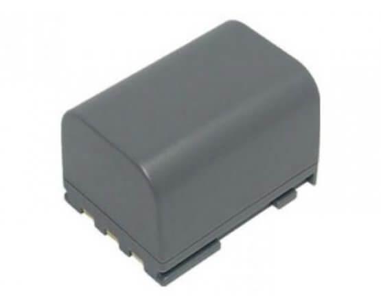 Canon ZR100 batteri BP-2L12