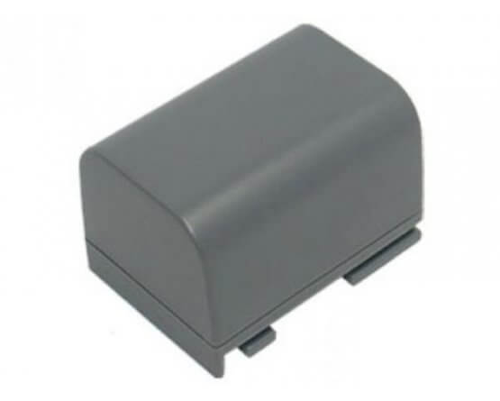 Canon ZR100 batteri BP-2L12