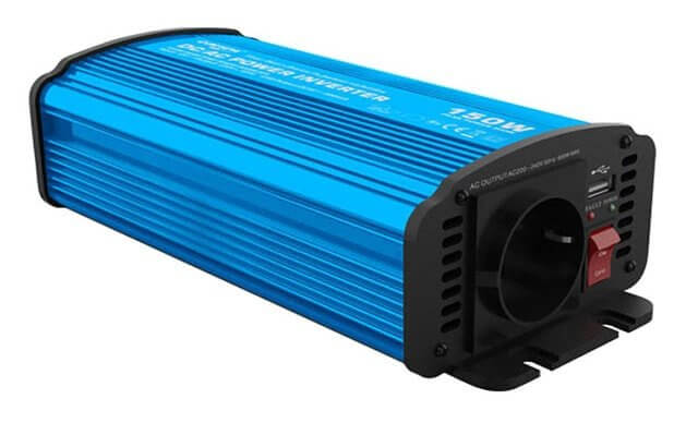 Inverter Ren Sinus 24V/150W