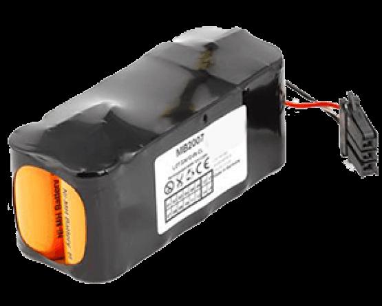 Nihon Kohden medico batteripakke TEC5521