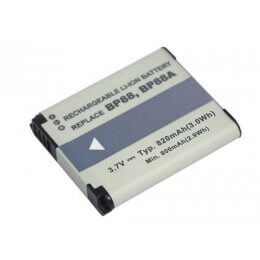Samsung DV300 batteri BP88