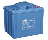 4V/200Ah FIAMM SLA Blybatteri 4SLA200