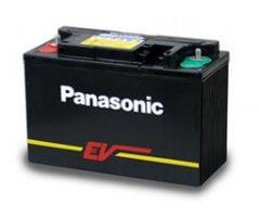 12V/38Ah Panasonic Blybatteri EC-FV1238