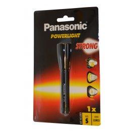 Alulygte fra Panasonic 10 cm