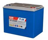 12V/75Ah FIAMM 12 års Blybatteri UPS 12FLB300