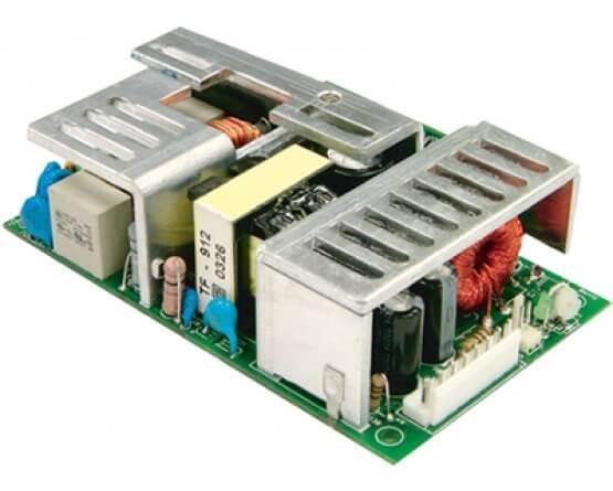 Strømforsyning AC/DC 24V/4,2A