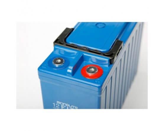 12V/100Ah FIAMM Monolite bly 12FIT100/M