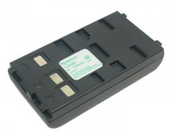 JVC GR-AX5 batteri BN-V11U
