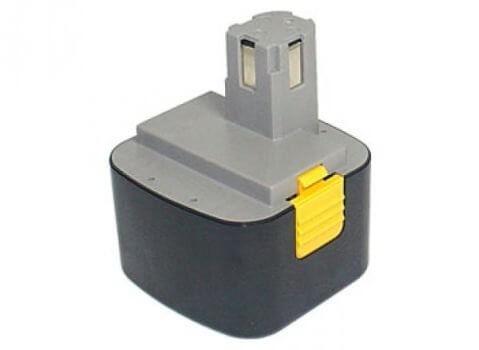Panasonic EY3790 batteri EY9001 12v/3,0Ah NiMH