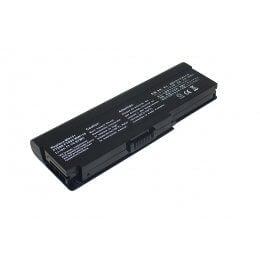 Dell Inspiron 1400 batteri FT079 5200mAh