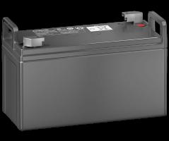 6V/210Ah Panasonic 15-17 års Blybatteri M10