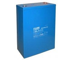 6V/200Ah FIAMM SLA Blybatteri 6SLA200