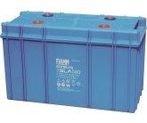 2V/580Ah FIAMM SLA Blybatteri 2SLA580