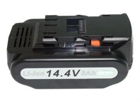 Panasonic EY3640K batteri EY9L40B 14,4v/3,0Ah