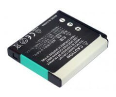 Fujifilm FinePix F200EXR batteri NP-50