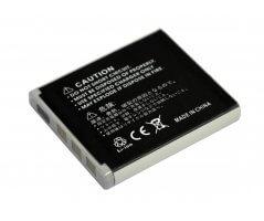 Samsung Digimax L50 batteri SLB-0837