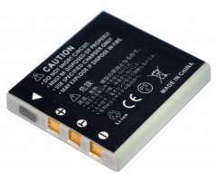 Samsung Digimax L50 batteri NP-1