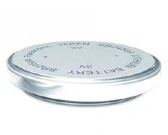 BR2450A Lithium knapcelle batteri Panasonic