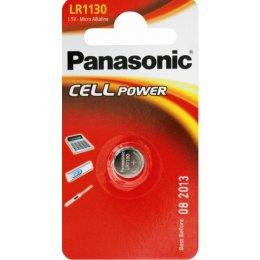SR1130 Sølvoxid Knapcell batteri Panasonic