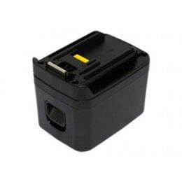 Makita BTD200 batteri 2430