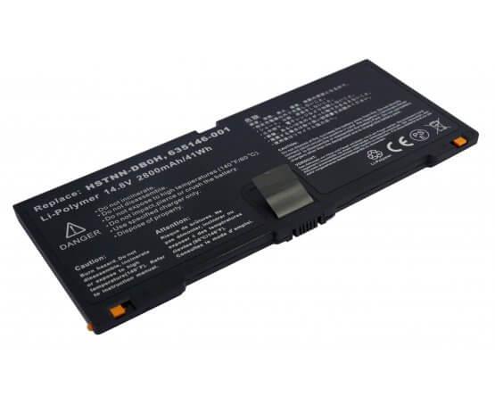 HP ProBook 5330M batteri HSTNN-DB0H