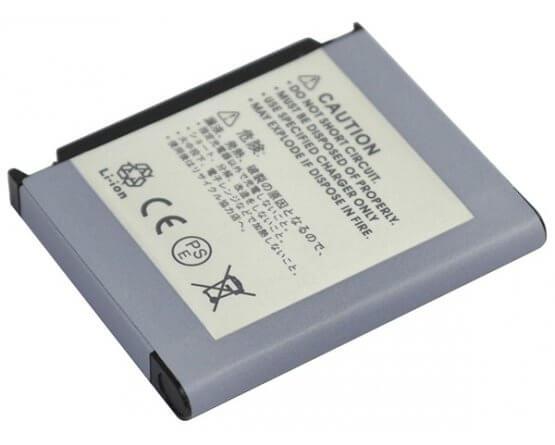 Samsung SGH-D900 batteri AB503442C