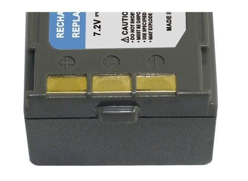JVC GR-DVM407 batteri BN-V306