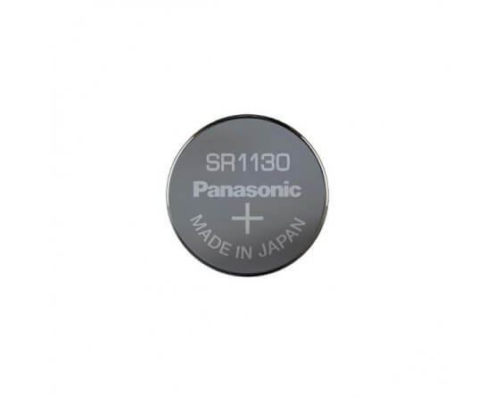 SR1130 Sølvoxid batteri Panasonic 389/SR54