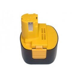 National EZ6481 batteri EZ9188 9,6v/2,0Ah NiMH