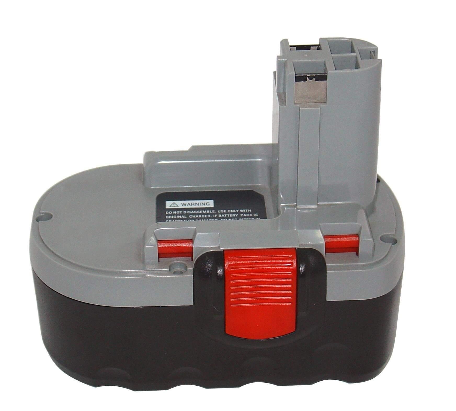 Bosch 15618 batteri 2 607 335 278 18v/2,2Ah NiMH