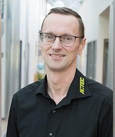 Claus Bach Lassen