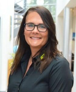 Heidi Lindstrøm