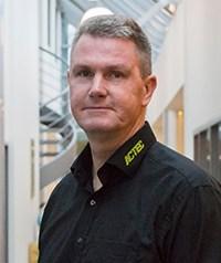 Morten Nyborg