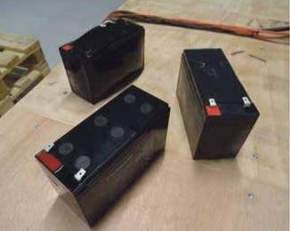 Panasonics kvalitet af batterierne er uovertruffen