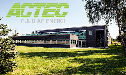 ACTEC Profilvideo