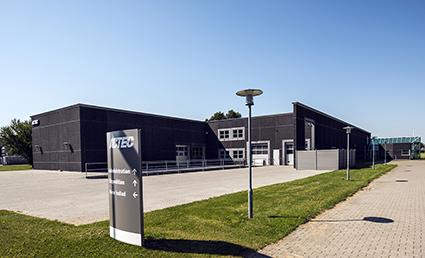 ACTEC i Randers