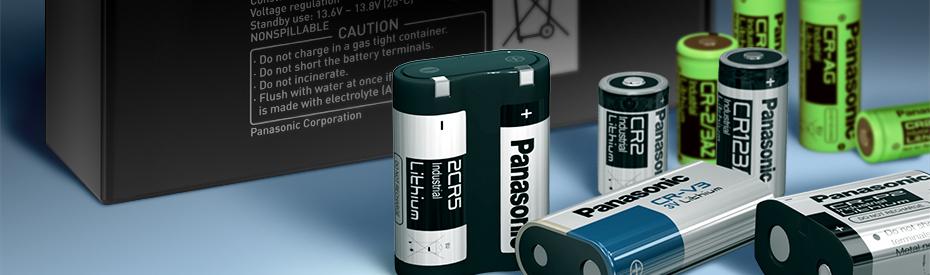 Batterier til enhver opgave..