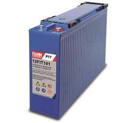 Bly batteri FIAMM FIT Serien