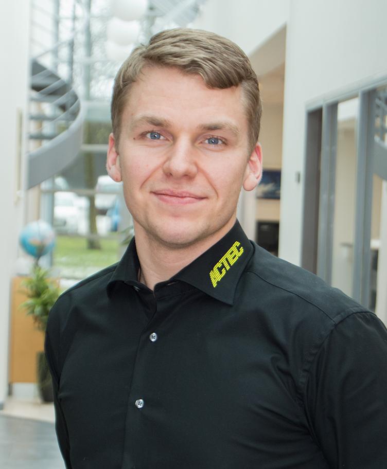 Rasmus salg