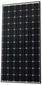 Panasonic solceller