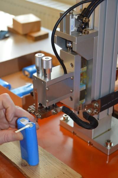 ACTEC Produktion