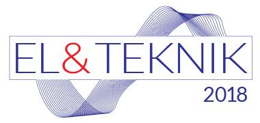 ACTEC på El & Teknik messe 2018