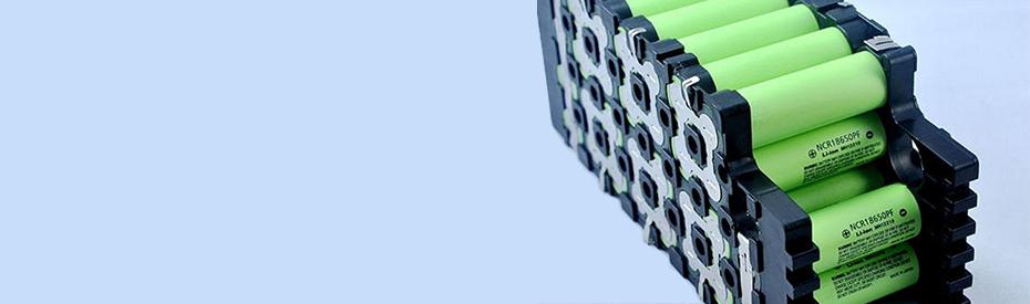 Udvikling og produktion af kundespecifikke batteriløsninger