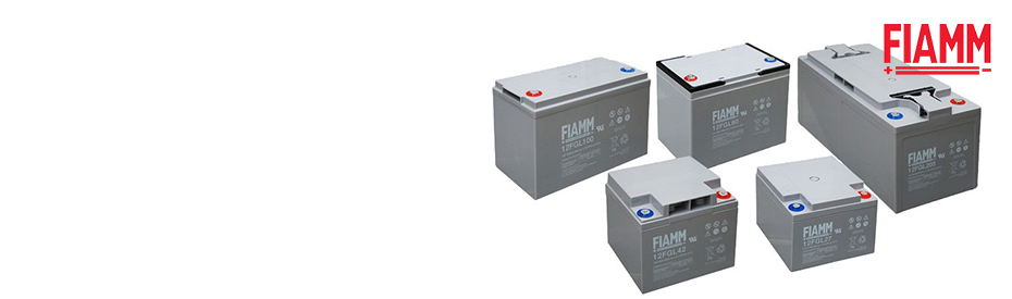 ACTEC - Officiel FIAMM batteri distributør for Danmark