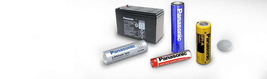 ACTEC - Officiel Panasonic batteri distributør