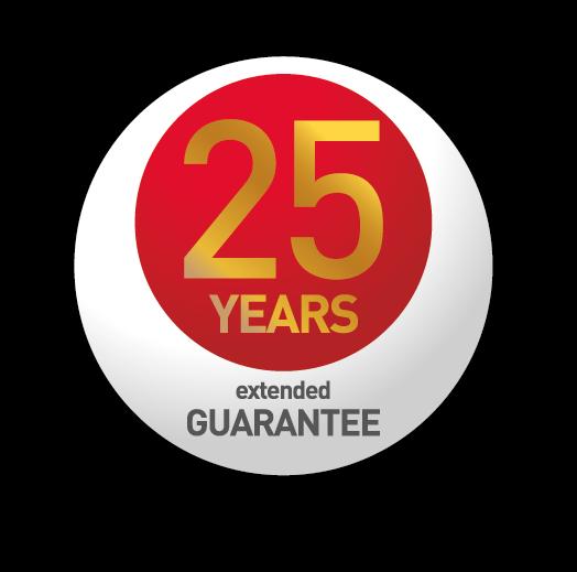 Panasonic solceller med 25 års garanti